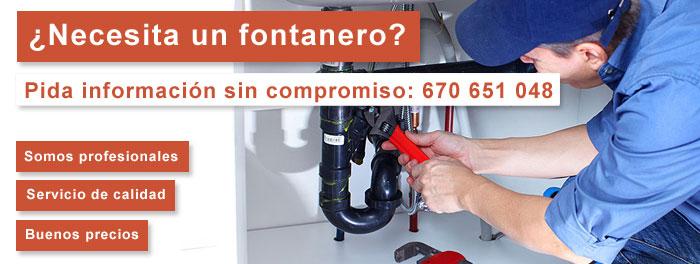 Fontaneros Gijón